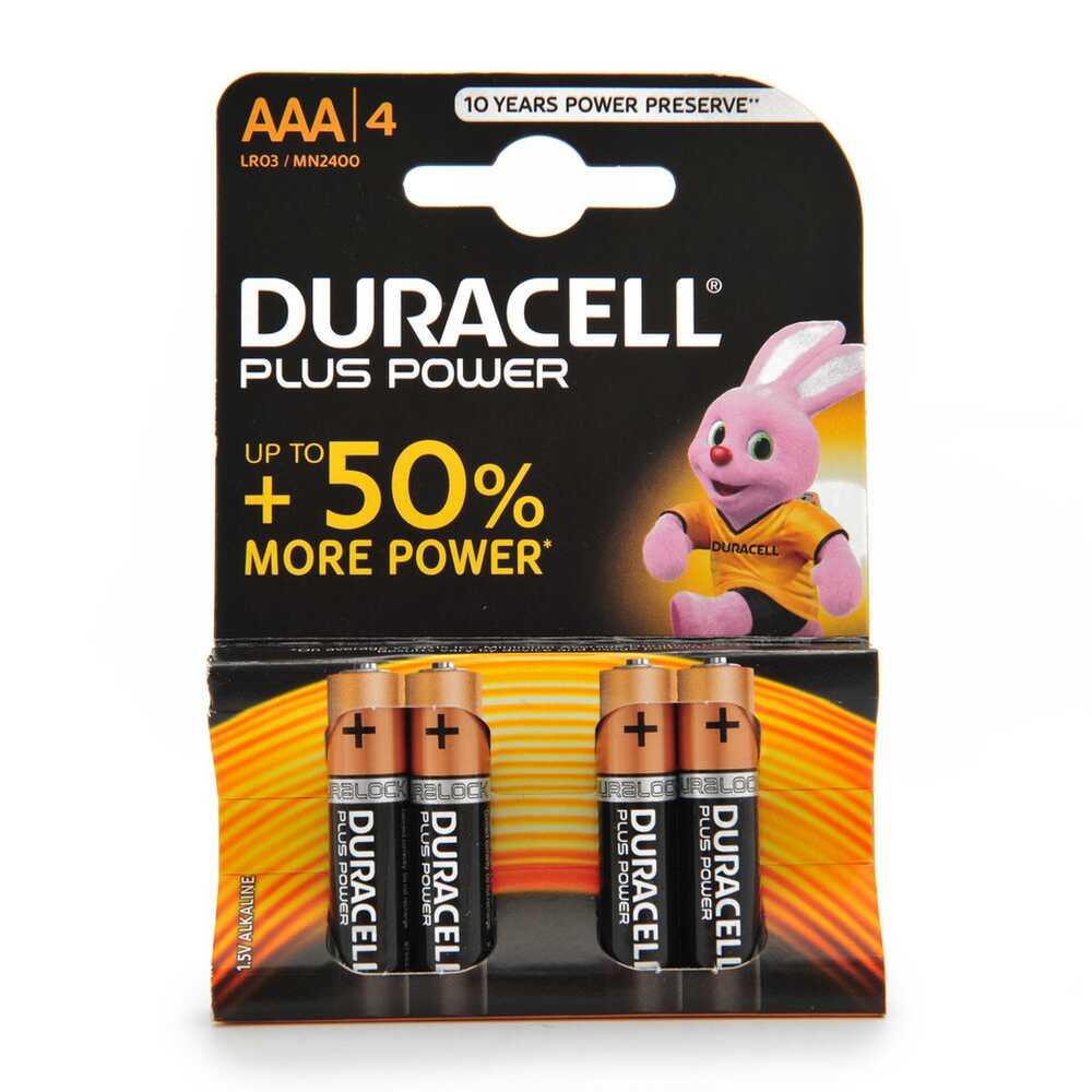 Afbeelding1 Artikel: Batterijen Duracell AAA Variant: 1002 Parent:  Datum: 27/11/2019 17:04:51