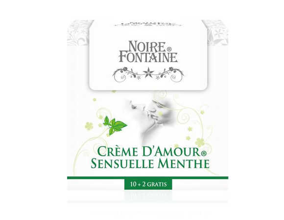 Crème d'Amour