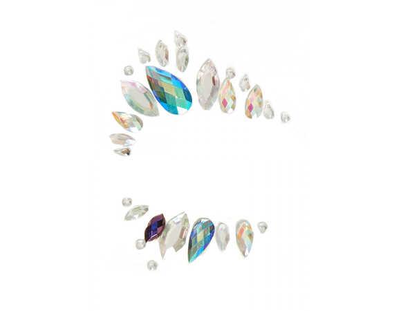Afbeelding2 Artikel: Face jewels met zilver en blauw Variant: 1961 Parent: 916 Datum: 24/08/2019 16:23:29