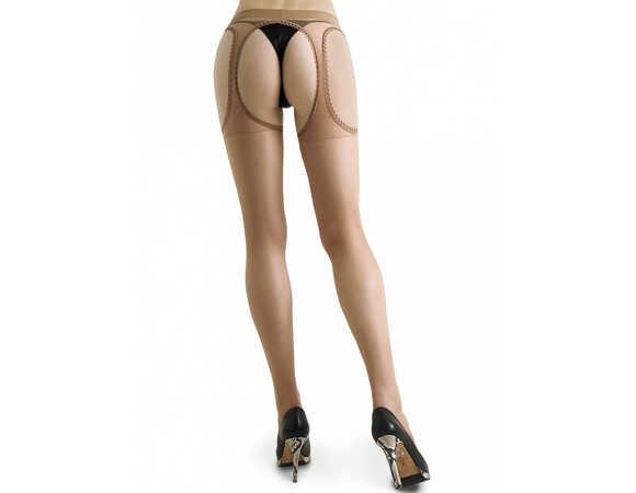 Gina natural panty