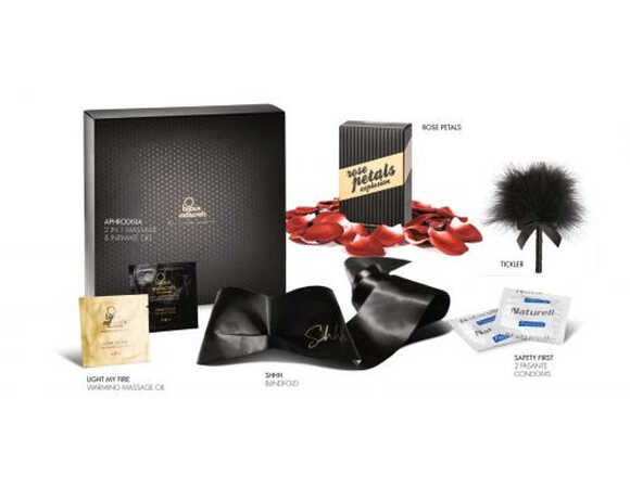 Romantic Sensual Kit