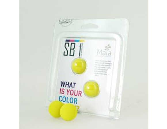 Afbeelding1 Artikel: Chummy yellow balls Variant: 1100 Parent:  Datum: 20/04/2020 21:54:53