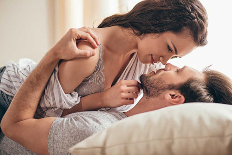 Zo hou je je seksleven lekker spannend!