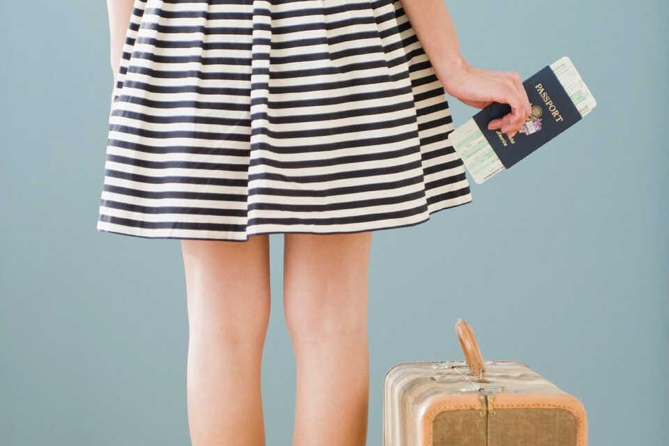 Seksspeeltjes mee op reis: 5 tips